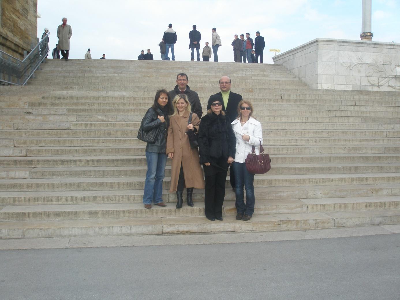2007 Ankara Toplantısı