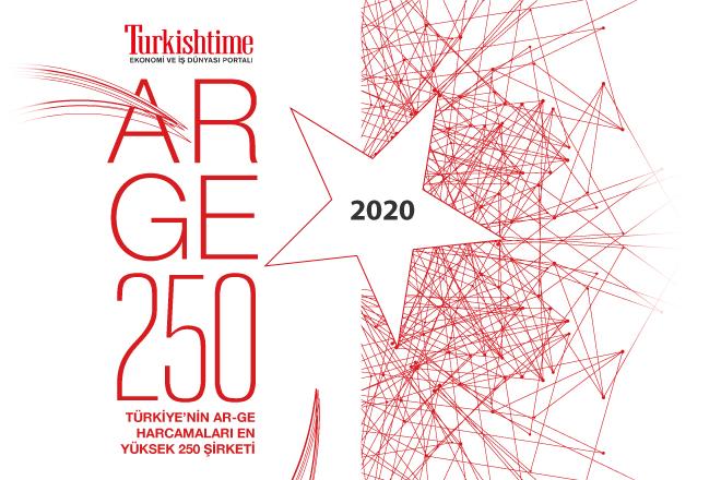 Farmatek İlaç, Türkiye'nin Ar-Ge Harcamaları En Yüksek İkinci 250 Şirketi ve Proje Sayısına Göre İlk 100 Şirketi Arasında